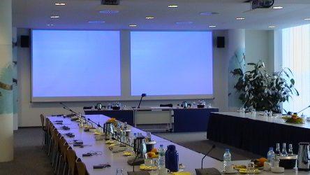 Videokonferenz-technik