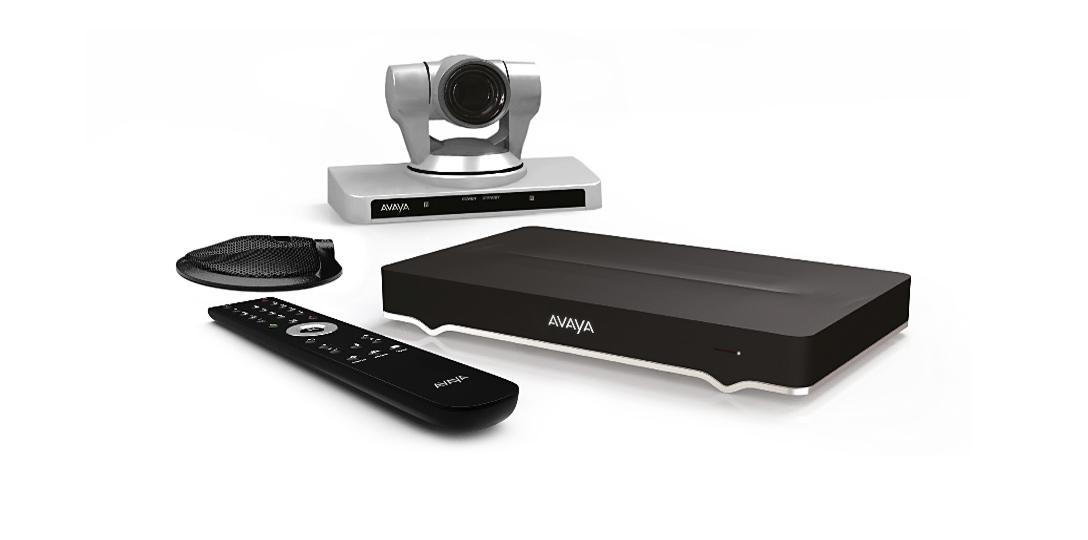 avaya-Videokonferenz-system